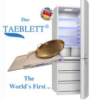 Teablett - Vermarktung von Erfindungen und Ideen - BMV