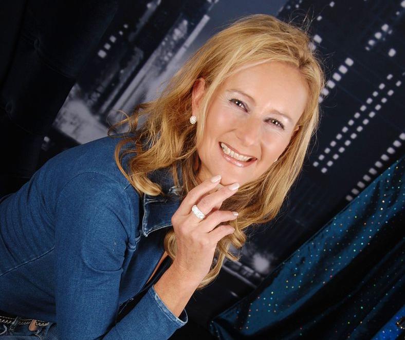 Monika Wittmann - BMV Gesellschaft für Marketing und Vertrieb mbH